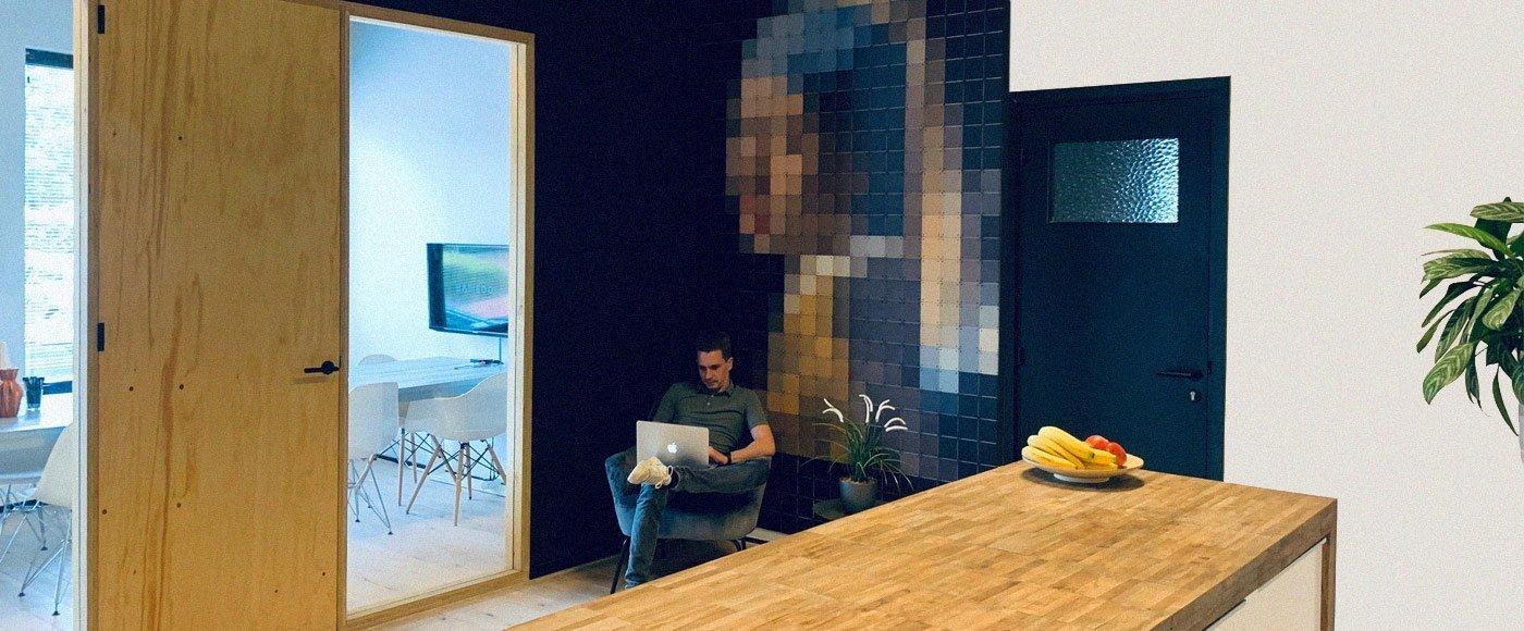 Internetbureau Tilburg